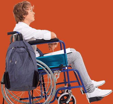 Hilfsmittel Mobilität