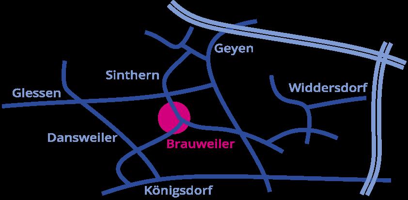 Einsatzgebiete Krankenpflege Brauweiler