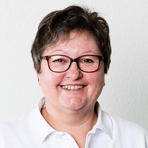 Schwester Ellen Krankenpflege Vitalis