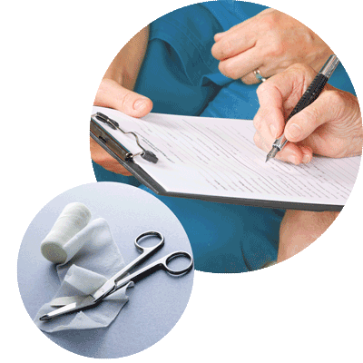 Hilfsmittel Krankenpflege Vitalis