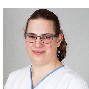 Schwester Denise Krankenpflege Vitalis