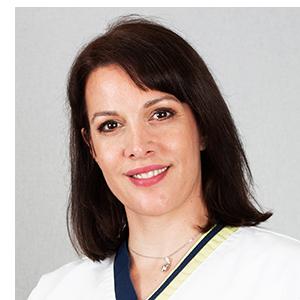 Pflegerin Loredana Krankenpflege Vitalis