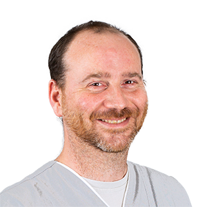 Pfleger Olaf Krankenpflege Vitalis